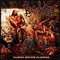 KATALEPSY - (2007) Musick Brings Injuries